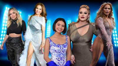Empoderadas y talentosas, estas son las 10 mujeres que marcan pauta en Premios Juventud 2019