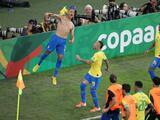 Brasil, siempre en Brasil como un pentacampeón de oro