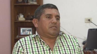 Piden a exmilitar hondureño presentar las pruebas que presuntamente vinculan a militares con el narcotráfico