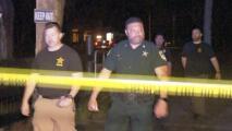 Dos adolescentes abren fuego contra la policía tras robar una escopeta y un fusil AK-47