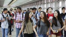 Por qué los exámenes de admisión en las escuelas públicas de élite no están reduciendo la desigualdad