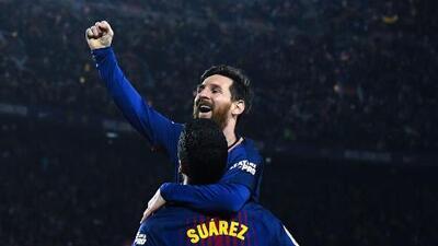 El récord imposible al que podría llegar Barcelona en La Liga