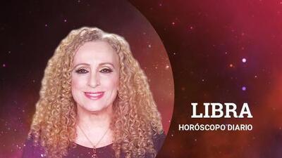 Mizada Libra 18 de abril de 2018