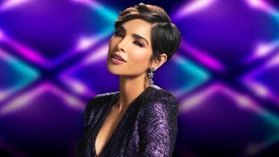 El entusiasmo de Alejandra Espinoza contagiará al público de Reina de la Canción