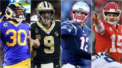 Decreto del Super Bowl LIII: La edición más espectacular de la historia... ¡garantizado!