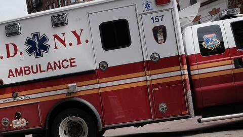 Niño se encuentra en condición crítica tras recibir un disparo en la cabeza en El Bronx