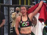 ¡Auténtica guerra! Nicole Geraldo derrota a Reena Norville