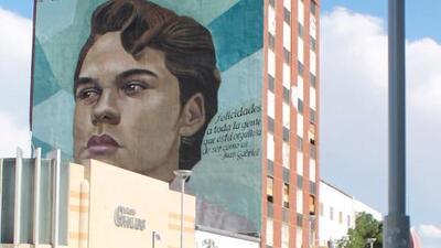 Hoy más que nunca: Juan Gabriel vive en la memoria de la gente de Ciudad Juárez