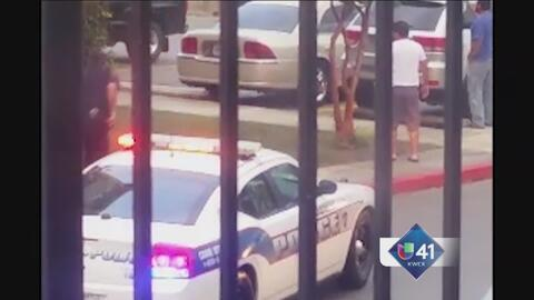 Revelan video donde policía asesina a hispano