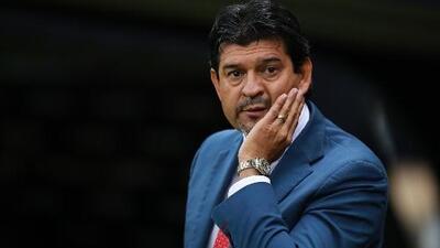 José Cardozo continuaría en Chivas y se descarta la llegada de Marcelo Michel Leaño