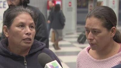 Familia de Marlen Ochoa-Urióstegui se aferra a la esperanza de que el bebé se recupere