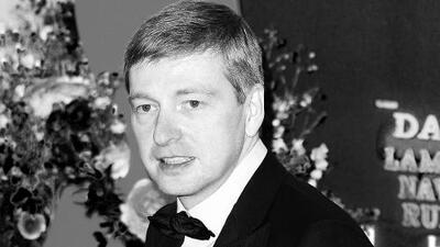 'El malo de 007' que es dueño del AS Monaco: Dmitry Rybolovlev