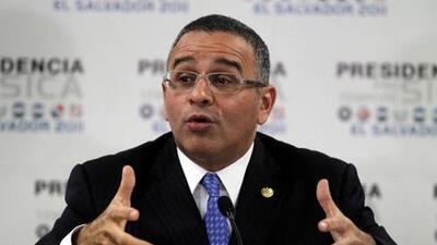 Mauricio Funes, el expresidente que prometió combatir la corrupción en El Salvador, es condenado por enriquecimiento ilícito