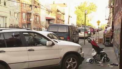 Buscan videos que hayan captado el trágico accidente que dejó a un niño muerto en El Bronx