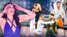 Emociones a flor de piel y la eliminación de Víctor González en la tercera gala de Mira Quién Baila 2021