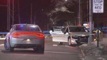 Una discusión entre dos conductores termina en un tiroteo mortal en Glendale, Queens