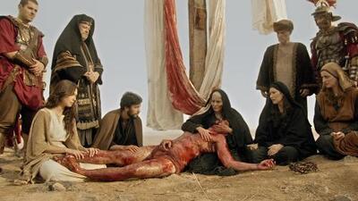 Jesús Capítulo 167