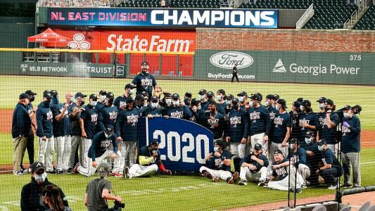 Se suman Braves, Indians y Cubs a los playoffs de MLB