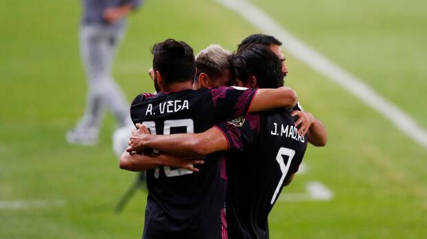 Con mayoría de Chivas, listo el Tri Olímpico para amistosos europeos