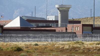 El exguerrillero 'Simón Trinidad' describe cómo se vive en la cárcel a donde iría 'El Chapo'