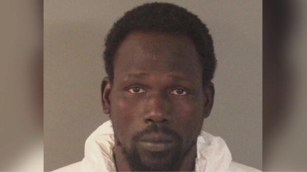 Hombre fue arrestado por el acuchillamiento de tres personas en una biblioteca de Auburn
