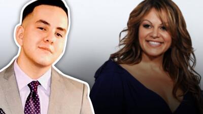 Hijo menor de Jenni Rivera se defiende de quienes opinan que no es un 'Rivera'