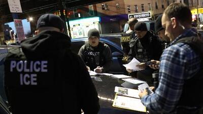 Organizaciones proinmigrantes denuncian presuntas prácticas engañosas por parte de autoridades migratorias