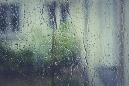 Fin de semana con condiciones húmedas y el regreso de lluvias