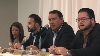 Municipios organizan envío de ayuda a las Bahamas