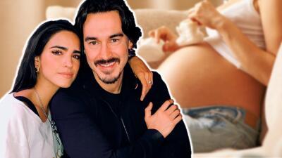 Bárbara de Regil no se puede embarazar y ella explica por qué