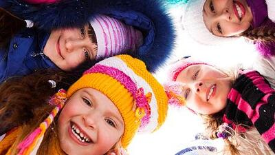 Fun Activities to Keep Your Kids Busy Through Winter