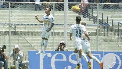 Brillan los refuerzos de Pumas tras dos jornadas del Apertura 2018