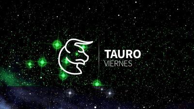 Tauro - Viernes 20 de noviembre: Hay de todo en tu horóscopo, extrae lo mejor