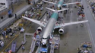 Entablan una nueva demanda contra Boeing por el fatídico accidente de Ethiopian Airlines