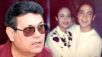 El viudo de Selena Quintanilla pierde en la corte su caso contra el papá de la cantante