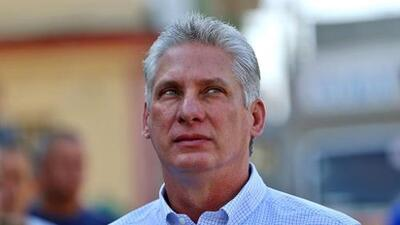 """""""He neither displeases nor enamors you"""": that's Miguel Díaz-Canel, the likely substitute to Cuba's Castro"""