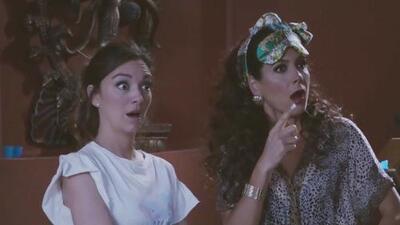 Ana se enojó con Fer por dividir la casa por la mitad con Federico