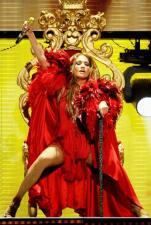 Mejores imágenes del espectáculo 2011