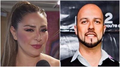 Cristina Eustace asegura que Esteban Loaiza, el ex de Jenni Rivera, tiene descuidado a su hijo