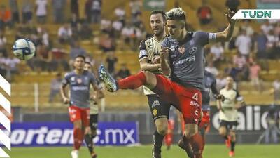 Cristian Calderón quiere jugar en Tigres o Rayados