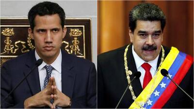 Juan Guaidó revela en exclusiva qué va a pasar con Nicolás Maduro y cuáles son las decisiones que tomará en Venezuela