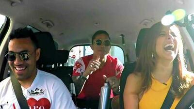¡Qué viajecito! Marco Fabián y Carlos Salcedo trollearon a Osorio en su paseo con Adriana Monsalve