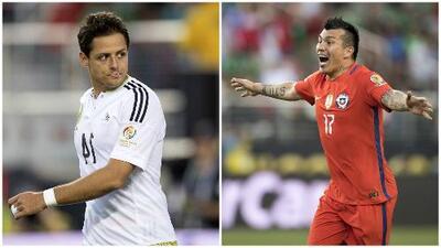 ¿Rivalidad? Antecedentes entre México y Chile dentro y fuera de las canchas