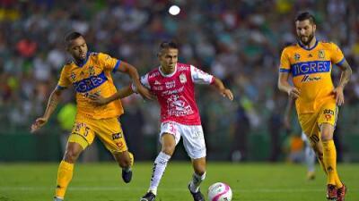 En Vivo: León vs. Tigres, cuartos de final de la liguilla