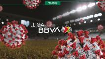 Jugadores de Liga MX, preocupados por brote de Covid-19 en Rayados