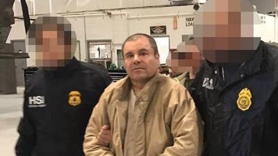 Familia de Joaquín 'El Chapo' Guzmán podría dejar de financiar la defensa privada del capo