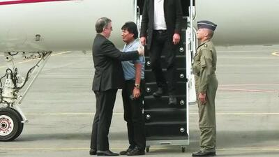 Did a coup force Bolivia's Evo Morales out?