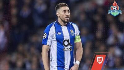 La descomunal cifra que 'enfrió' las intenciones del Lyon para fichar a Héctor Herrera