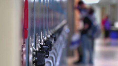Siete escuelas públicas de Dallas están cerca de negocios que podrían promover el tráfico humano