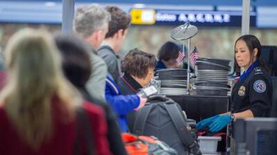 TSA falla pruebas de seguridad en los aeropuertos
